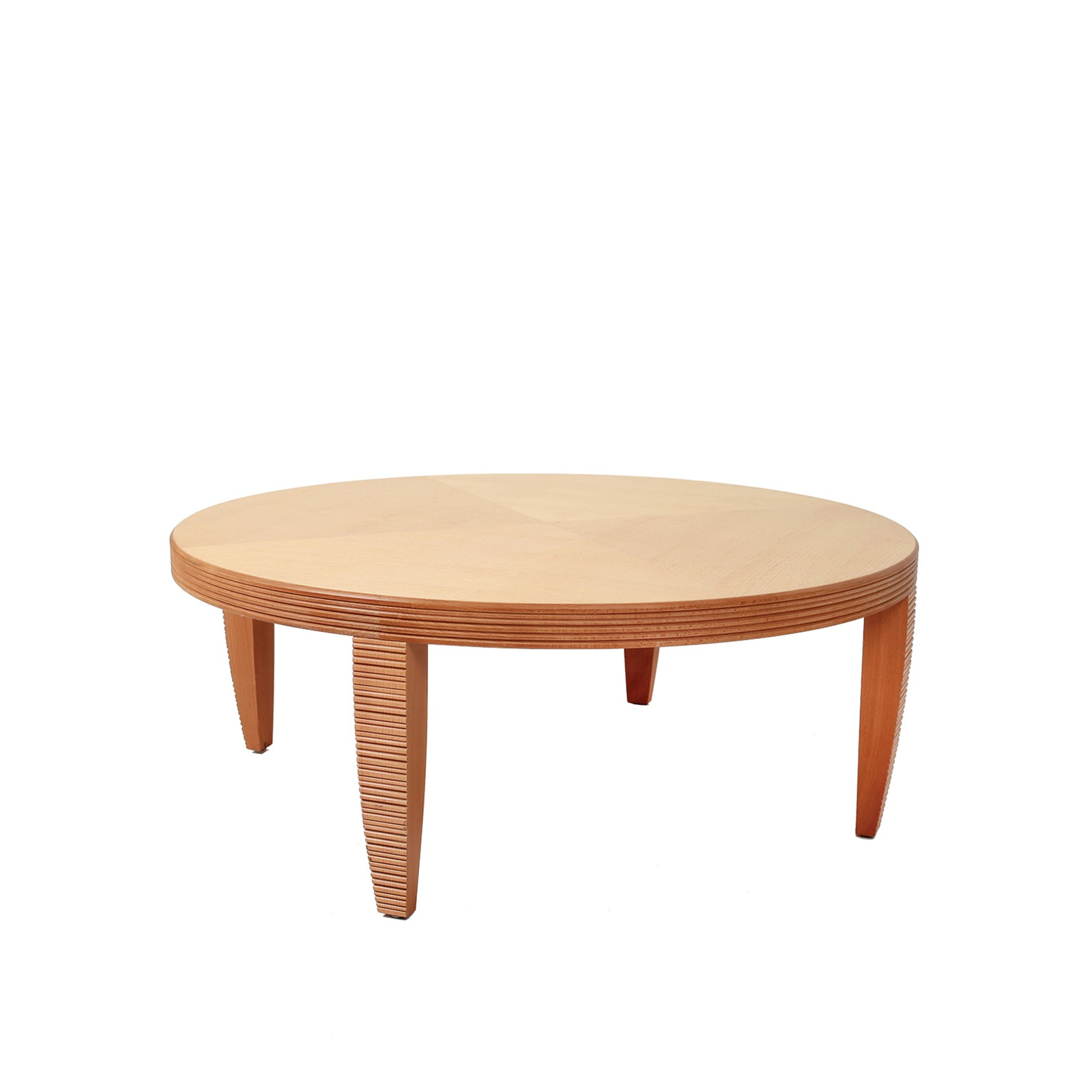 изображение Стол Groovy Coffee Table Round в Decoconcept