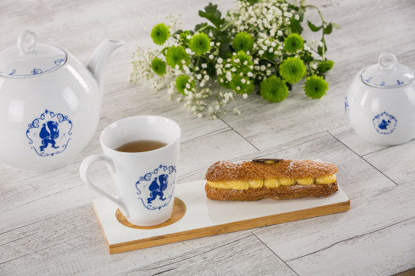 изображение Beauty And The Beast Mugs в Decoconcept