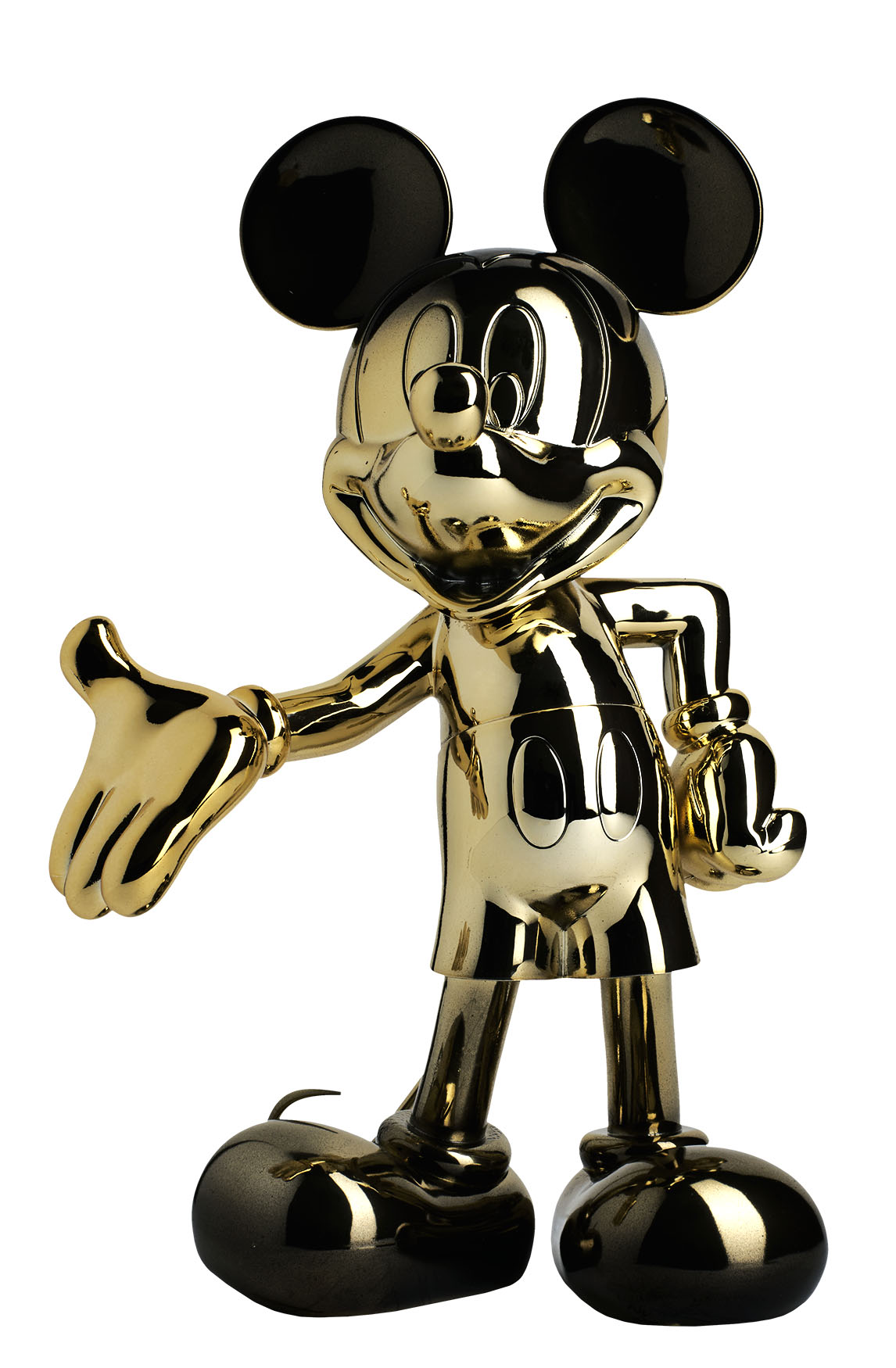изображение Mickey Welcome Degrade в Decoconcept